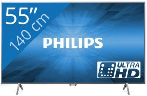 Philips TV aanbieding