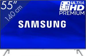 Samsung TV aanbieding - Van 25% tot €250 korting op een Samsung TV